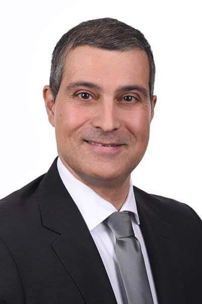 Antonio Taurisano