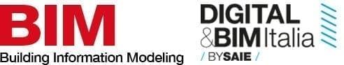 BIM Building Information Modeling - Digital & BIM Italia