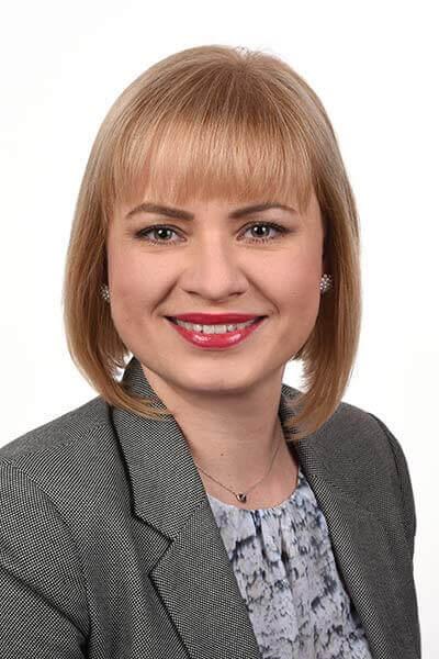 Irina Kulakova